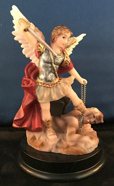 "St. Michael 5"""
