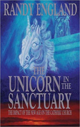 The Unicorn In The Sanctuary