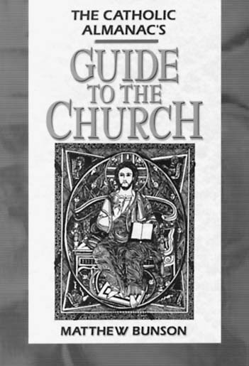 Guide To The Church