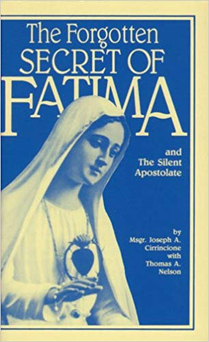 The Forgotten Secret Of Fatima
