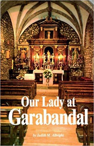 Our Lady At Garabandal