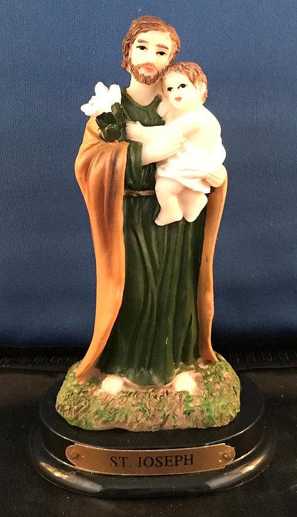 "St. Joseph 5"""
