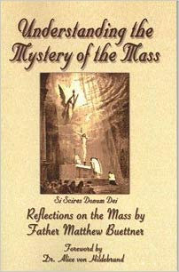 Understanding The Mystery Of The Mass