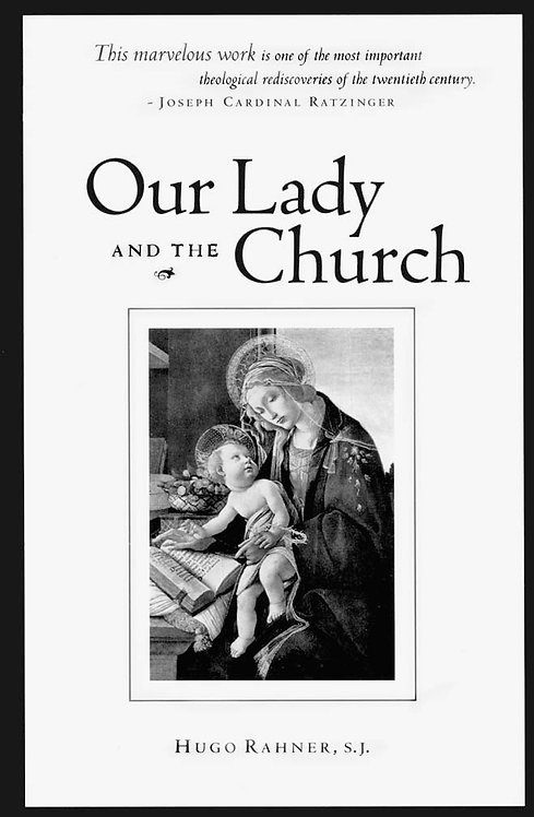 Our Lady And The Church