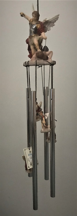 St. Michael Wind Chime