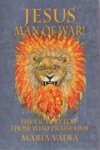 Jesus Man Of War!