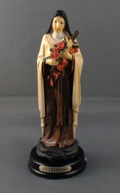 "St. Theresa 5"""