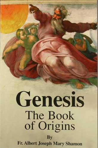Genesis - The Book Of Origins