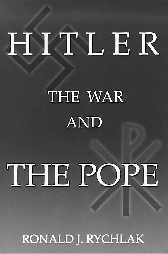 Hitler - The War & The Pope