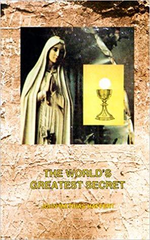 The World's Greatest Secret