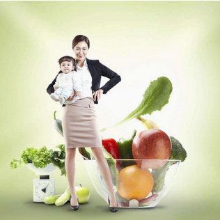 Guide for Working Mothers