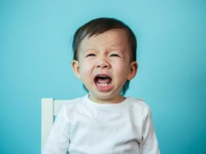 Newborn Baby Won't Stop Crying?
