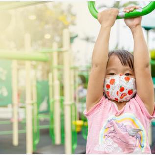 Benefits of Outdoor Play for Children