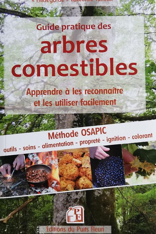 Guide pratique des arbres comestibles