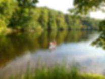 dordogne en canoe famille avec pablo (9)