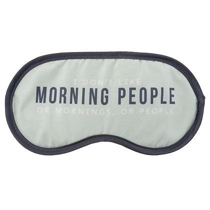 Morning People Sleep Mask