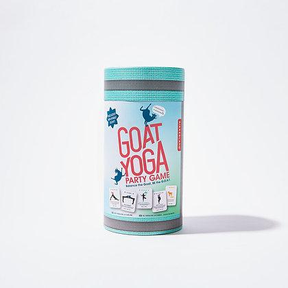 Goat Yoga Game