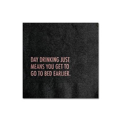 Day Drinking Napkins