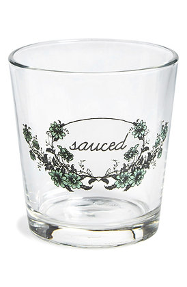 Sauced Glass