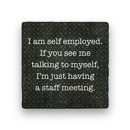 Self Employed Magnet