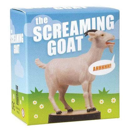 The Screaming Goat Mini Kit