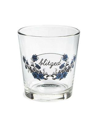 Blitzed Glass
