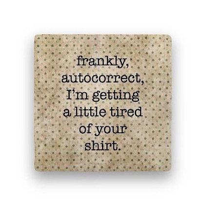 Autocorrect Magnet