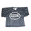Thumbnail: Indica Cloud Limited Black Mesh Football Jersey