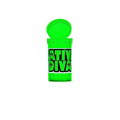 Kush Green Pop Top
