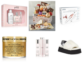 FABULOUS GIFT IDEAS FOR MOTHER'S DAY @ MACYS: THE GIFTS SHE REALLY WANTS OR MOMS..TREAT YOURSELF!