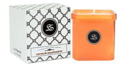Citrus-Mandarin Candle