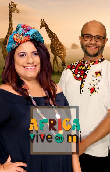 África Vive en Mí