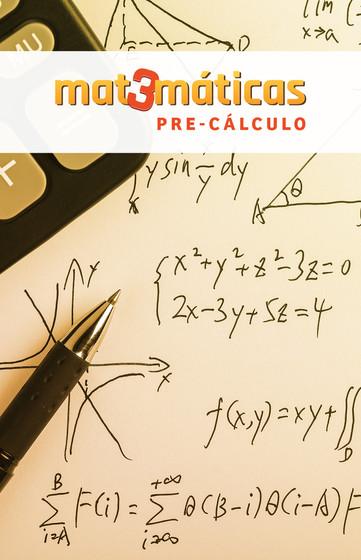 Pre-Cálculo