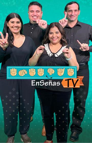 En Señas TV