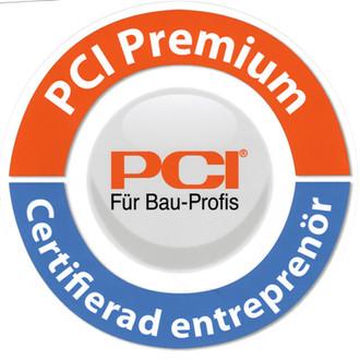 PCIcertifiering