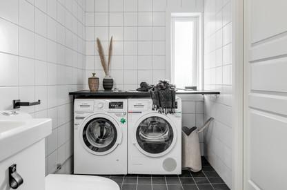 tvättstugan