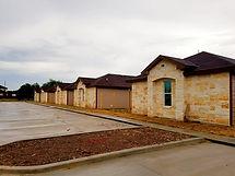 Acacia Construction Apartments