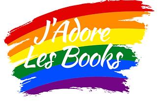 J'Adore Les Books Logo.png