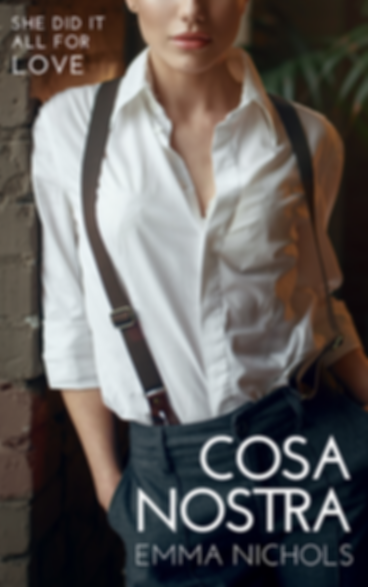 Cosa Nostra Cover - lesbian romance.png