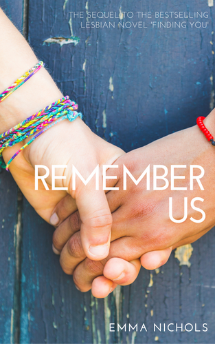 Remember Us - Book 2 of The Vincenti Series