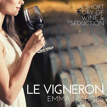 Le Vigneron Audio Cover.jpg