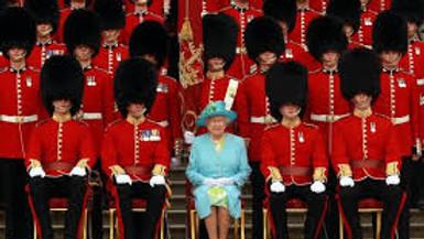 Right Royal British Affair - 10th June 2018