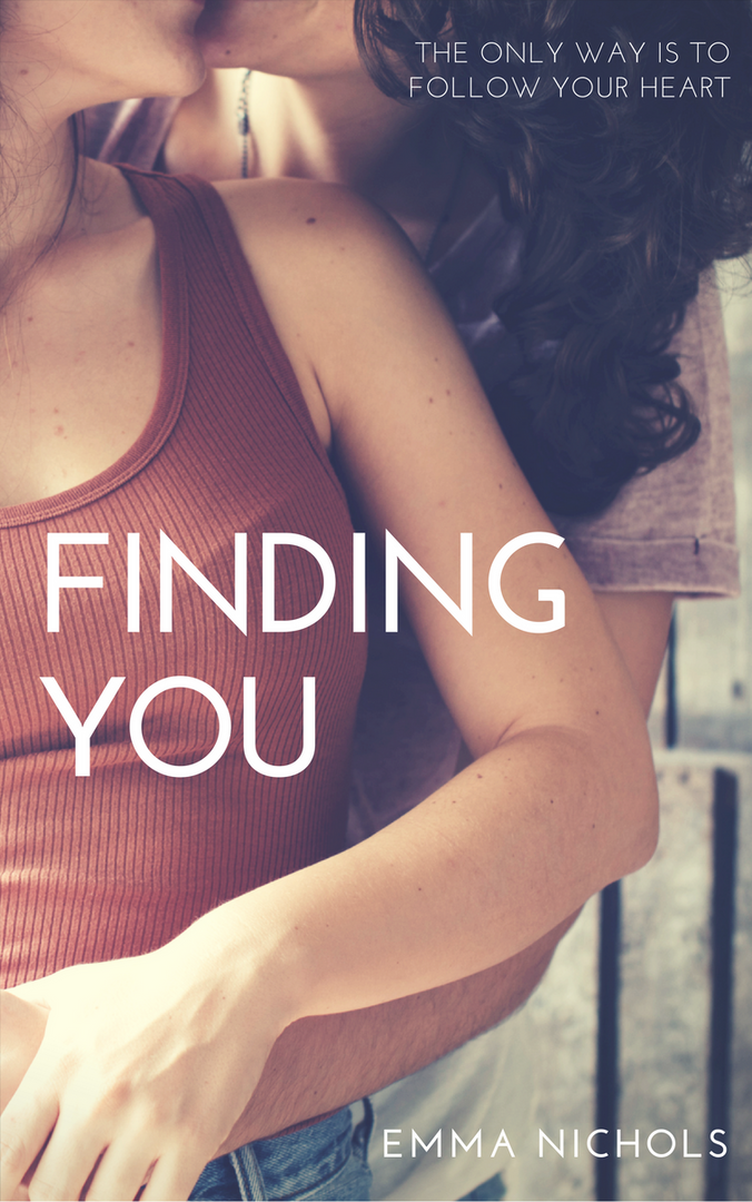 Finding You - Book 1 of The Vincenti Series
