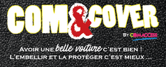 com&cover - covering voiture marseille