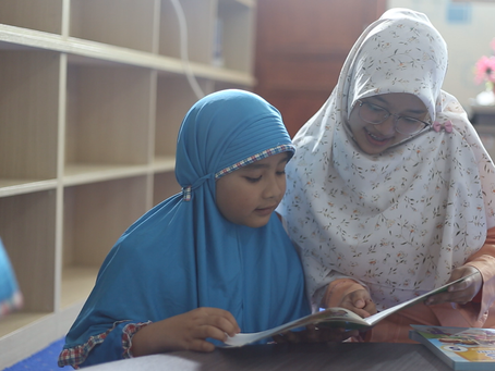 Kiat-kiat Menjaga Semangat Belajar Anak di Kala Pandemi