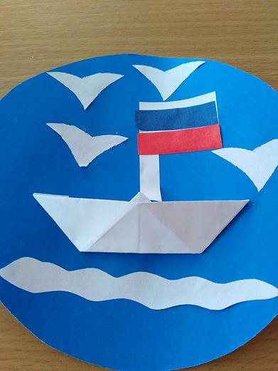 Кораблик. Коркмаз Эмирхан.jpg