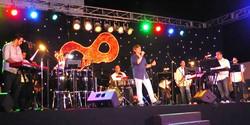 Carnaval 2014 Club Casa Cuba PR