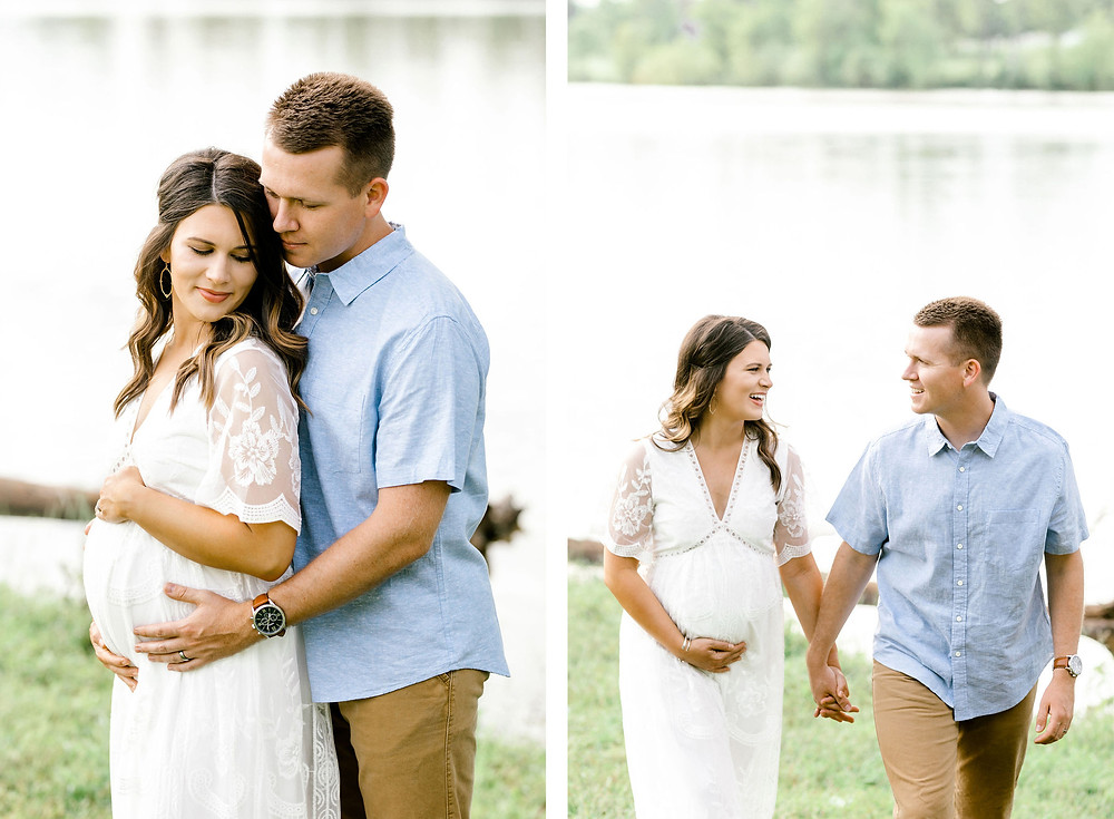 Created with Grace Photography maternity session