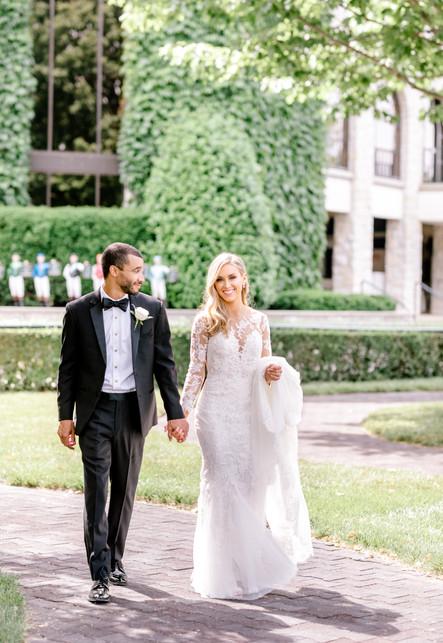 Lexington Keeneland Wedding Created with Grace Photography