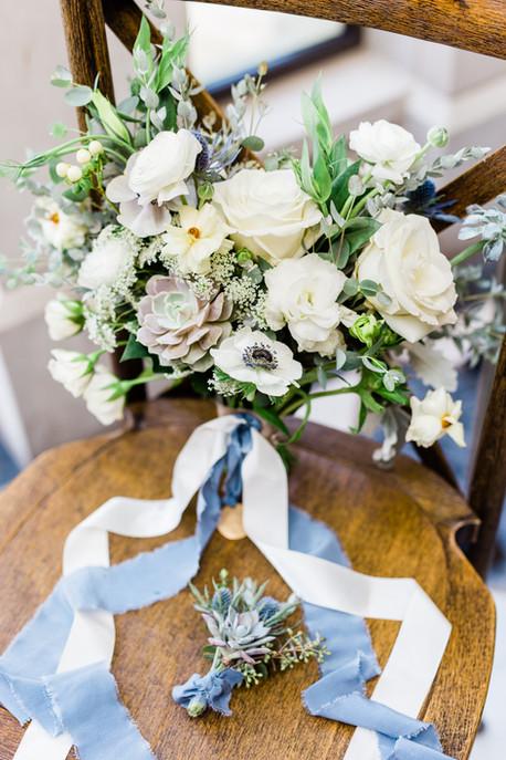 Lexington Apiary Wedding Photography